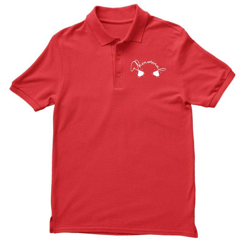 Phenomenal (1) Men's Polo Shirt   Artistshot