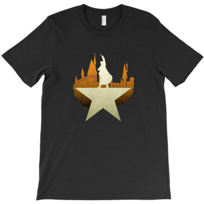 My Wand! T-shirt Designed By Kevinsrenz