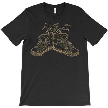 Leopard Conserve T-shirt Designed By Hatta1976