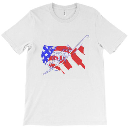 Liberty T-shirt Designed By Sandil
