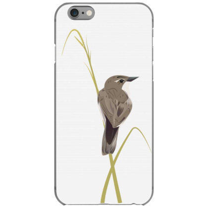 Sparrow B 01 Iphone 6/6s Case Designed By Tiomio