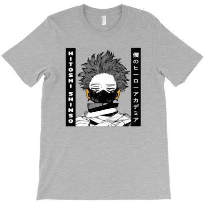 Hitoshi Shinso Kolase T-shirt Designed By Jackquelywestday