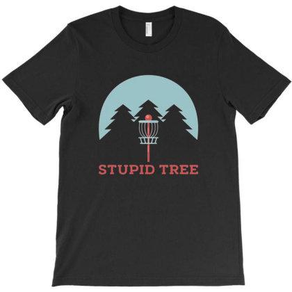 Disc Golf T-shirt Designed By Newsoner