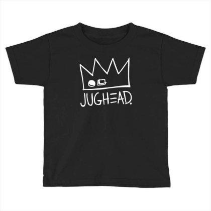 Jughead Toddler T-shirt Designed By Putiandini