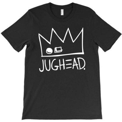 Jughead T-shirt Designed By Putiandini