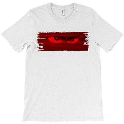Samurai Jack T-shirt Designed By Hunnyb