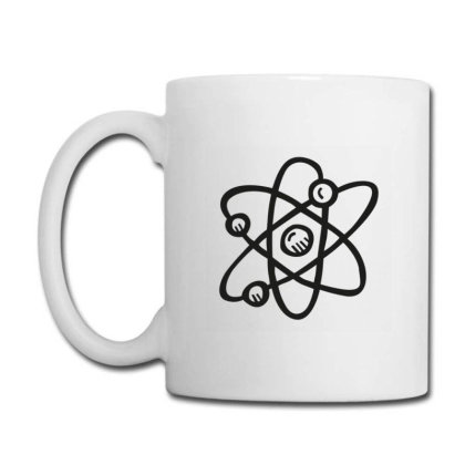 Atom Coffee Mug Designed By Sindarim