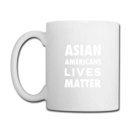 Asian Lives Matter Coffee Mug Designed By Darius Septian