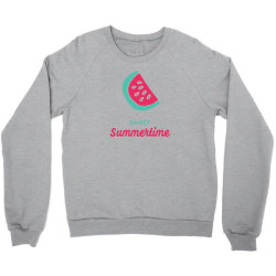 sweet summertime Crewneck Sweatshirt | Artistshot
