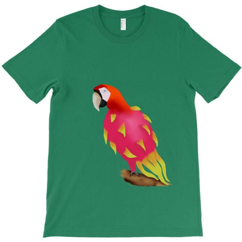 Dragon Bird T-shirt | Artistshot