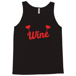 wine Tank Top   Artistshot