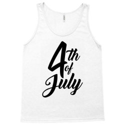 4th of july celebrate america Tank Top | Artistshot