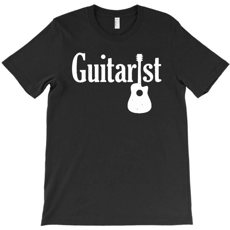 Acoustic Guitar Loose T-shirt | Artistshot