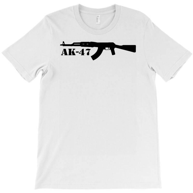Ak47 T-shirt | Artistshot