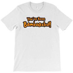 bamboozled T-Shirt   Artistshot