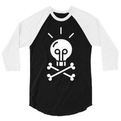 bad idea 3/4 Sleeve Shirt | Artistshot