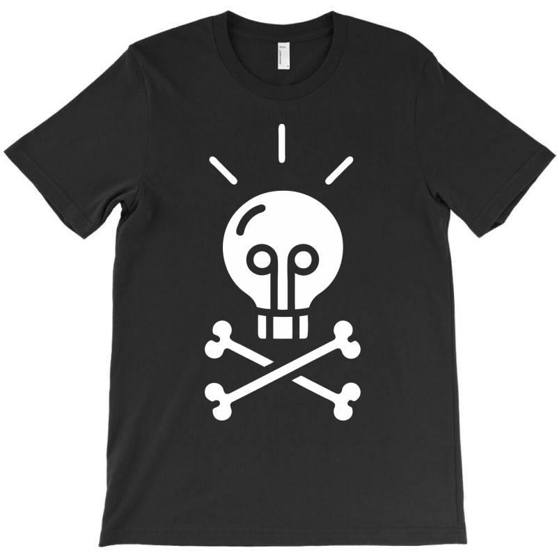 Bad Idea T-shirt | Artistshot