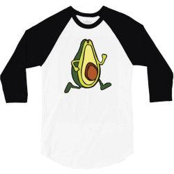 Avo cardio 3/4 Sleeve Shirt | Artistshot