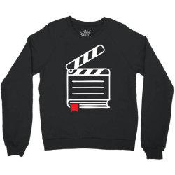 based on a book Crewneck Sweatshirt | Artistshot