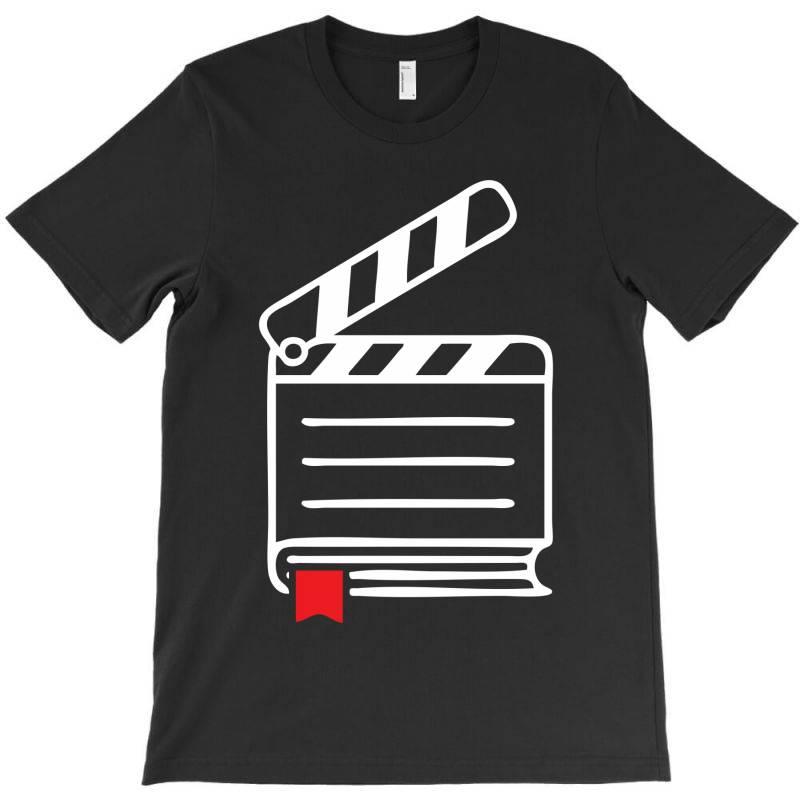 Based On A Book T-shirt | Artistshot