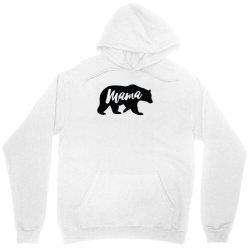 bear mama Unisex Hoodie | Artistshot