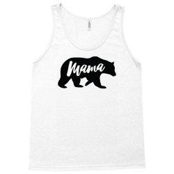 bear mama Tank Top | Artistshot