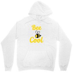 bee cool Unisex Hoodie | Artistshot