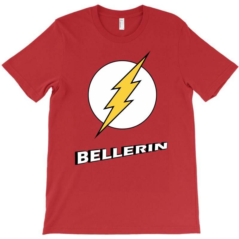 Bellerin Funny T-shirt   Artistshot