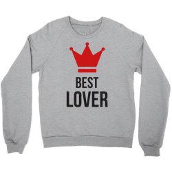 best lover Crewneck Sweatshirt | Artistshot