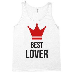 best lover Tank Top | Artistshot