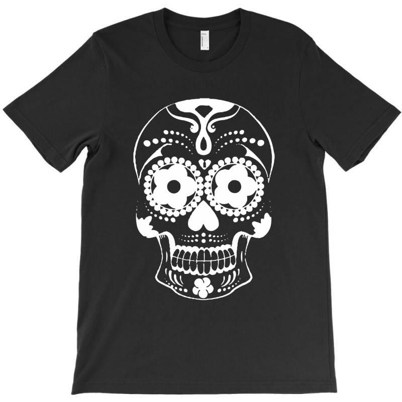 Bonita Calavera T-shirt | Artistshot
