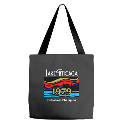 Motorboat Champion Tote Bags Designed By Jessicafreya