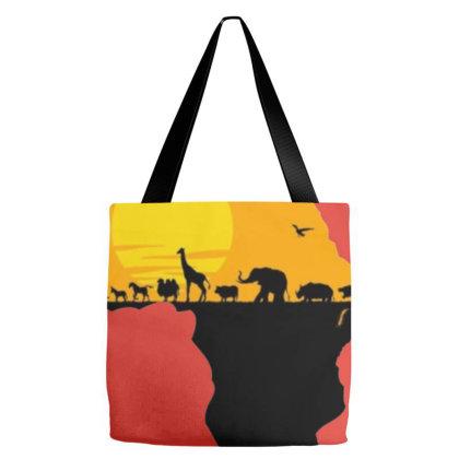 Madagascar Tote Bags Designed By Kanita Cinta