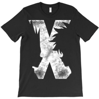 The Hunters T-shirt Designed By Koopshawneen