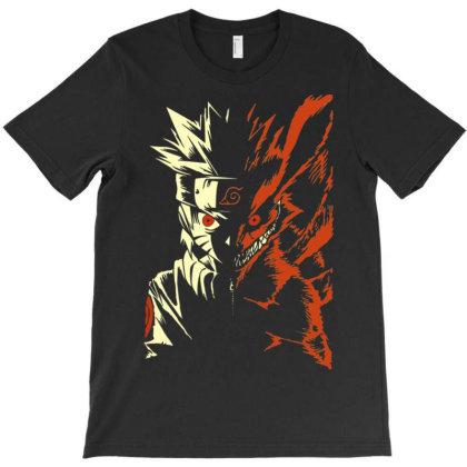 Naru Kura T-shirt Designed By Koopshawneen