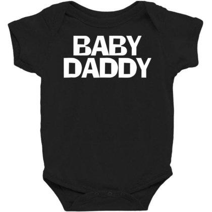 Baby Daddy Tshirt New Dad Daddy To Be Pregnancy Shirt Baby Bodysuit