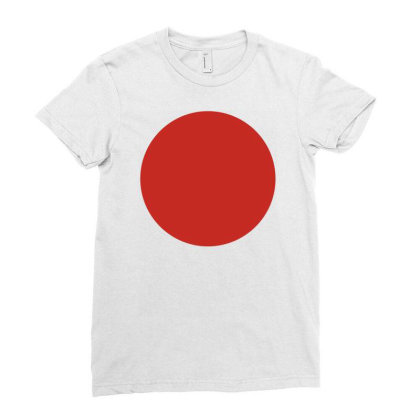 Bangladesh International Ladies Fitted T-shirt Designed By Rs Shop