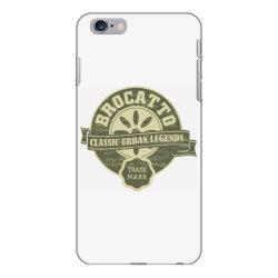 Brocatto, Classic urban legends, trade mark iPhone 6 Plus/6s Plus Case   Artistshot