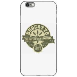 Brocatto, Classic urban legends, trade mark iPhone 6/6s Case   Artistshot
