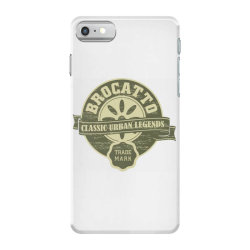Brocatto, Classic urban legends, trade mark iPhone 7 Case | Artistshot