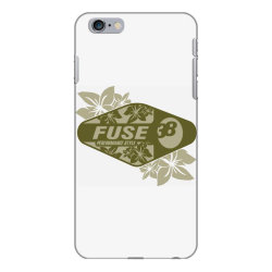 Fuse, Performance style iPhone 6 Plus/6s Plus Case | Artistshot