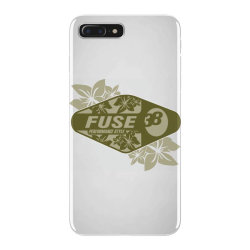 Fuse, Performance style iPhone 7 Plus Case | Artistshot