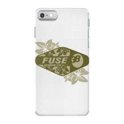 Fuse, Performance style iPhone 7 Case | Artistshot