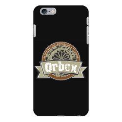 Alternative concept attitude, Orbok iPhone 6 Plus/6s Plus Case | Artistshot