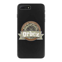 Alternative concept attitude, Orbok iPhone 7 Plus Case | Artistshot