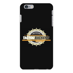 First selection, Tactou backenn, Limited edition iPhone 6 Plus/6s Plus Case | Artistshot