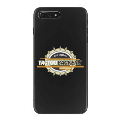 First selection, Tactou backenn, Limited edition iPhone 7 Plus Case | Artistshot