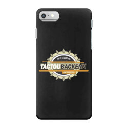 First selection, Tactou backenn, Limited edition iPhone 7 Case | Artistshot