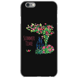 Summer time iPhone 6/6s Case | Artistshot