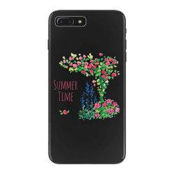 Summer time iPhone 7 Plus Case | Artistshot